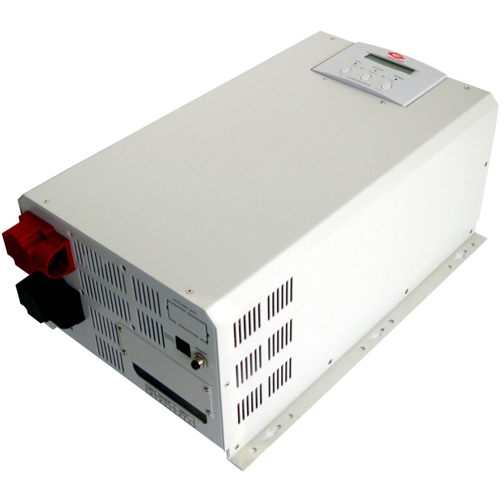 Portable 12vdc battery power supply